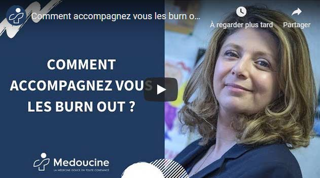 L'hypnose pour accompagner le burn out